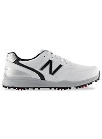 New Balance Sweeper Waterproof Spiked Golf Cleats