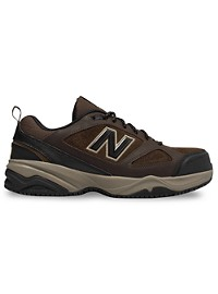 New Balance 627v2 Steel Toe Work Sneakers