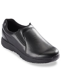 Propét Stannis Slip-On Work Shoes