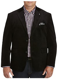 Oak Hill Corduroy Sport Coat