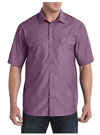 Synrgy Double-Pocket Sport Shirt