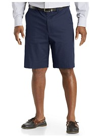 Oak Hill Comfort Stretch Chino Shorts