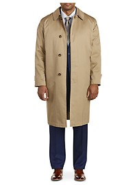 Jean Paul Germain Buster Three-Season Trenchcoat