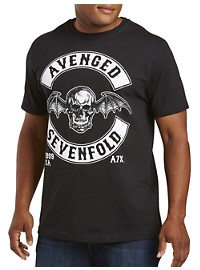 Avenged Sevenfold Graphic Tee