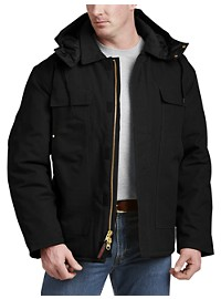 Tough Duck Antartica Polyfill Parka
