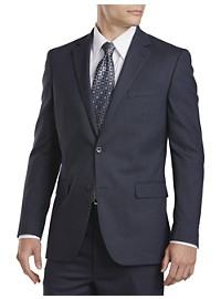 Geoffrey Beene Mini Neat Suit Jacket