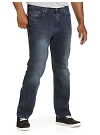 Levi's 514 Straight-Fit Jeans