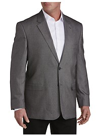 Synrgy Jacket-Relaxer Printed Sport Coat
