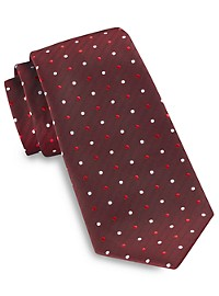 Synrgy Small Dot Tie