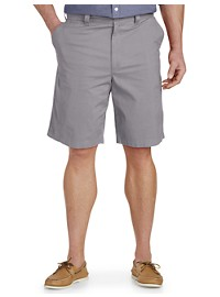 True Nation Stretch Poplin Shorts