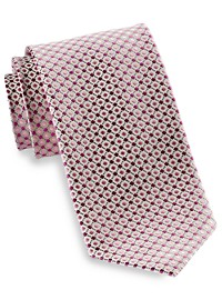 Geoffrey Beene All Day Neat Tie