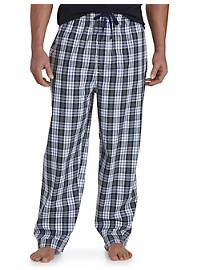 Harbor Bay Plaid Lounge Pants