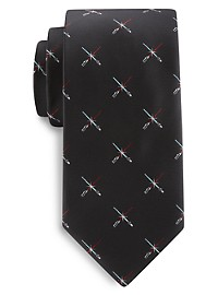 Star Wars Lightsaber Duel Tie