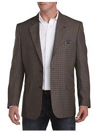 Oak Hill Jacket-Relaxer Sport Coat