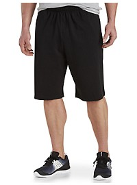 Harbor Bay Cotton Shorts