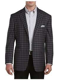 Oak Hill Grid Sport Coat