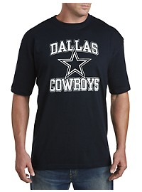 NFL 2017 Dallas Cowboys Home Tee