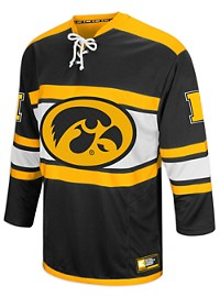 Collegiate Hockey Jersey