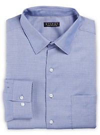 Synrgy Performance Dobby Stretch Dress Shirt