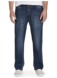 Lee Extreme Motion Straight-Fit Jeans
