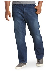 Nautica Straight-Fit Jeans