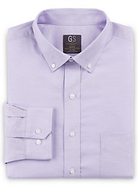Gold Series Solid Oxford Dress Shirt