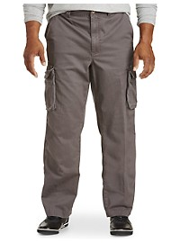 True Nation Military Cargo Pants