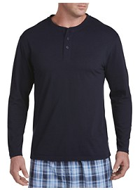 Harbor Bay Knit Henley