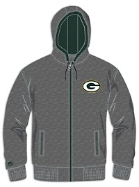 NFL Full-Zip Heather Hoodie