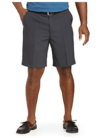 Oak Hill Check Shorts