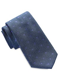 Synrgy Heathered Dot Tie
