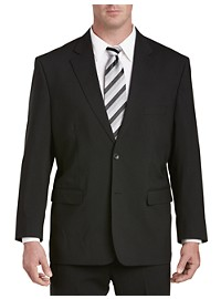 Gold Series Perfect Fit Jacket-Relaxer Suit Jacket (Regular/Short)