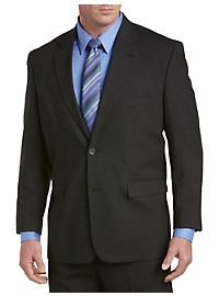 Gold Series Perfect Fit Jacket-Relaxer Suit Jacket – Executive Cut (Regular)