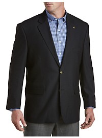 Gold Series Perfect Fit Jacket-Relaxer Blazer (Regular)