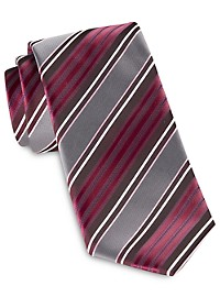 Synrgy Multi Striped Tie