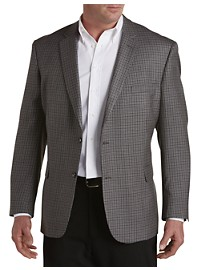 Jean Paul Germain Check Sport Coat