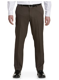 Gold Series Perfect Fit Waist-Relaxer Sorbtek Dress Pants