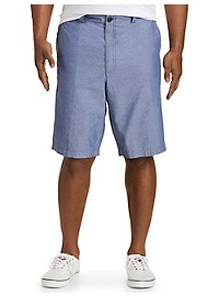 True Nation Lightweight Cotton Shorts