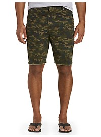 True Nation Army Shorts