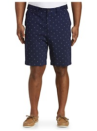 Oak Hill Waist-Relaxer Shorts