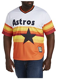 Majestic MLB Retro Jersey