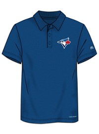 Majestic MLB Spring 2018 Performance Polo