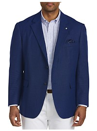 Oak Hill Jacket-Relaxer Seasonal Textured Solid Sport Coat