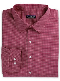 Synrgy Performance Non-Iron Geo Dobby Dress Shirt