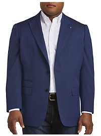 Synrgy Jacket-Relaxer Performance Houndstooth Sport Coat