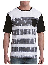 PX Clothing USA Pocket T-Shirt