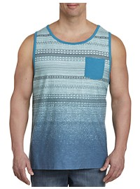 PX Clothing Printed Tank