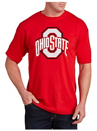 Collegiate Ohio State Home Tee