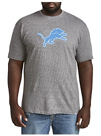 NFL Slub-Knit Heathered Tee