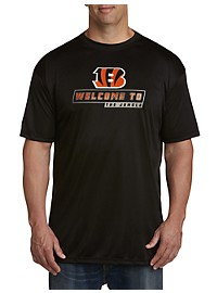 NFL Performance Tee